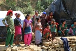 Champi Health Camp